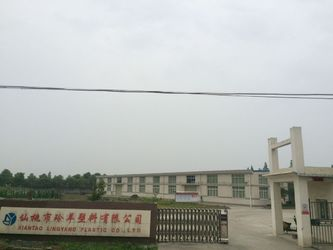 China Xiantao Lingyang Plastic Co., Ltd