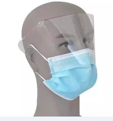 doctor anti-virus mask
